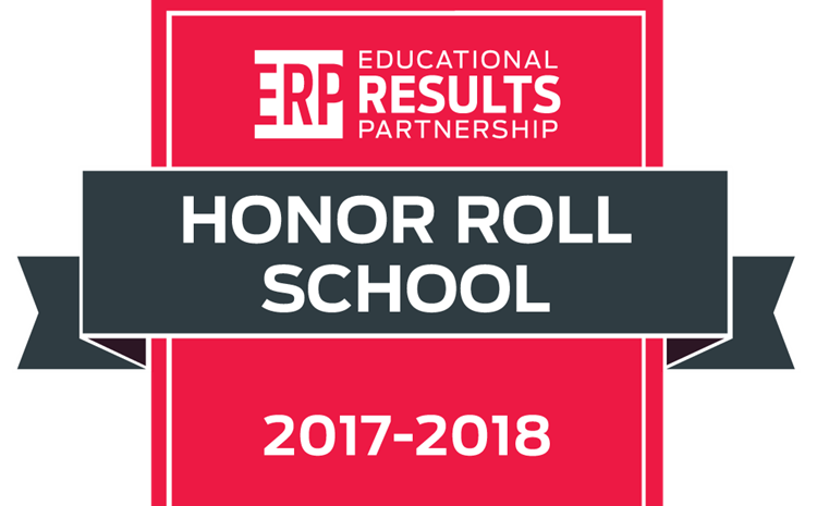 Honor Roll Celebration Brings Hill Families and Community Together - article thumnail image